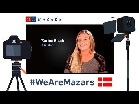 Mazars in Denmark - #WeAreMazars