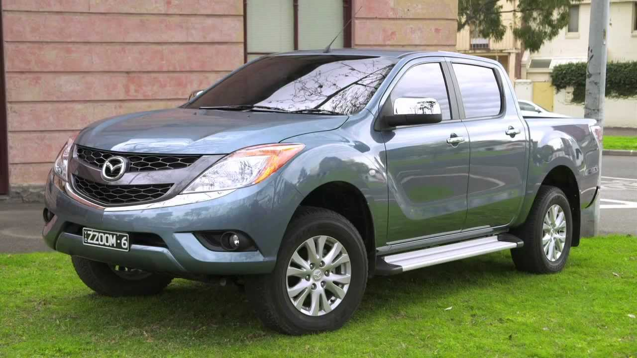 mazda bt 50 4x4 road test mazda dealer perth youtube. Black Bedroom Furniture Sets. Home Design Ideas