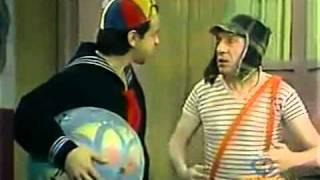 El Chavo - El Cumpleaños de Kiko (1975)
