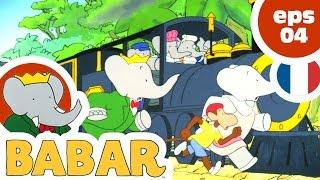 BABAR - EP04 - La Cité des Eléphants