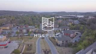 Hill Place   Lifestyle Video