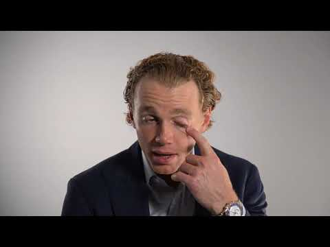 Beyond the Bench: Patrick Kane