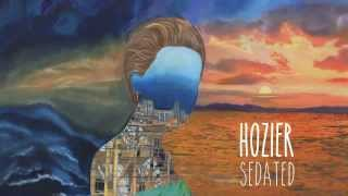 Watch Hozier Sedated video