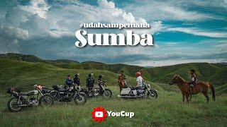 #udahsampemana - Part 1 Sumba | #NgunCup