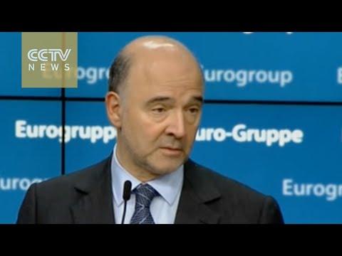 Eurozone to disburse 10.3 bln euros loan to Athens