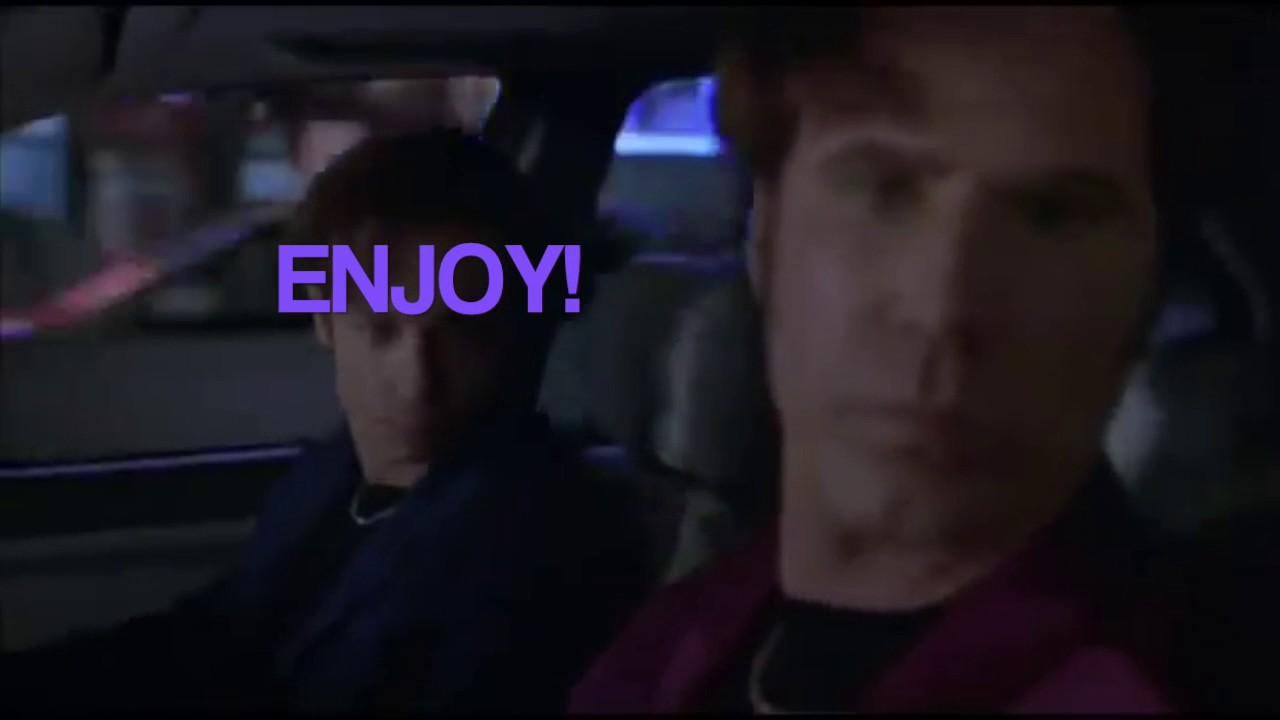 Roxcore Night At The Roxbury Car Scene Youtube