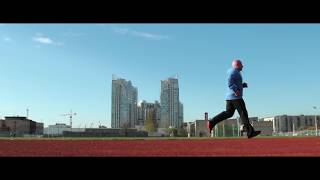 МОТИВАЦИЯ ДЛЯ БЕГА \  Когда я бегу.... Ярослав Брин спорт мотивация