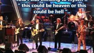 Hotel California-Eagles-Lyrics-Acoustic