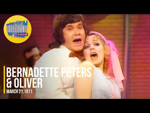 "Bernadette Peters & Oliver ""Ain't We Got Fun?"" on The Ed Sullivan Show"