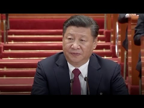 Download Youtube: The 19th CPC National Congress passed resolution on the 18th CPC Central Committee report