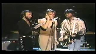 BEE GEES - MEDLEY (LIVE...HERE AT LAST)