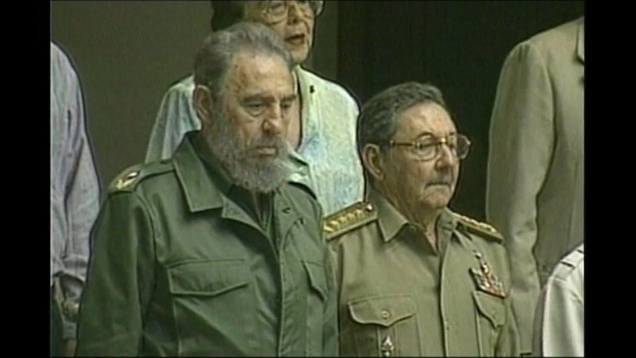 cuba-set-for-first-non-castro-leader-in-60-years-itv-news