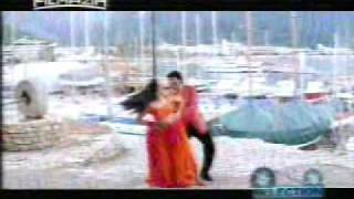 Sexy Neeli and Javed Shaikh in Chief Saab song
