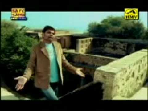 Chhalla reh gya kalla by Lakhvinder Lucky