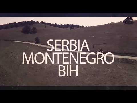 Motorcycle Tours in Balkan Mountains