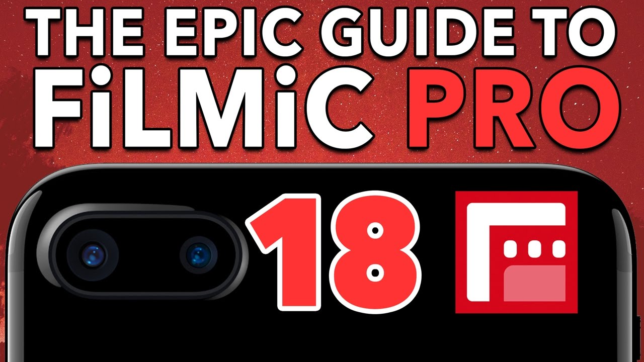 18 iphone 7 plus dual lens mode tutorial epic guide to filmic iphone 7 plus dual lens mode tutorial epic guide to filmic pro youtube baditri Choice Image