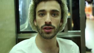 Download AJR - WEAK Music  (Behind the Scenes) MP3 song and Music Video
