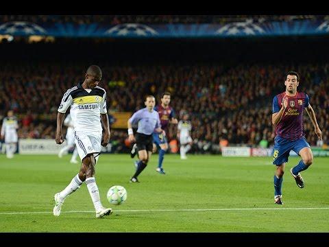 Ramires Tribute    A Chelsea Hero    HD
