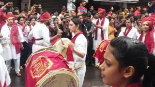 Kalavant dhol thasha patak, RJ Shruti ke sath