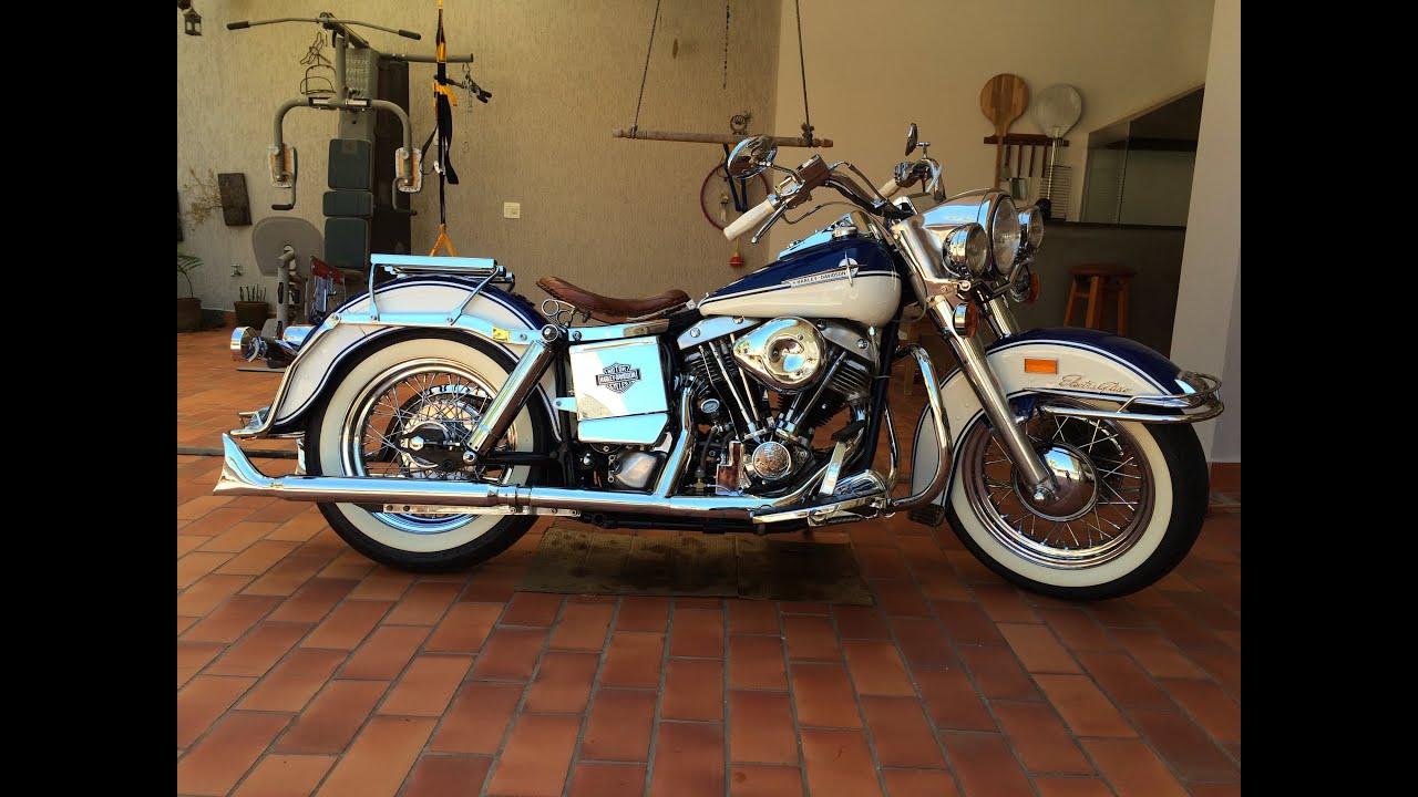 Electra Glide Harley Davidson For Sale