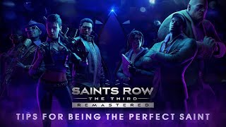 Saints Row: The Third Remastered - Saints Hacks (2020)