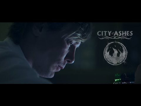 City of Ashes (Official Video) - Waves