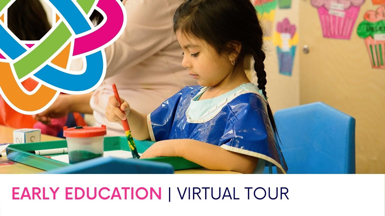 Early Education | Virtual Tour