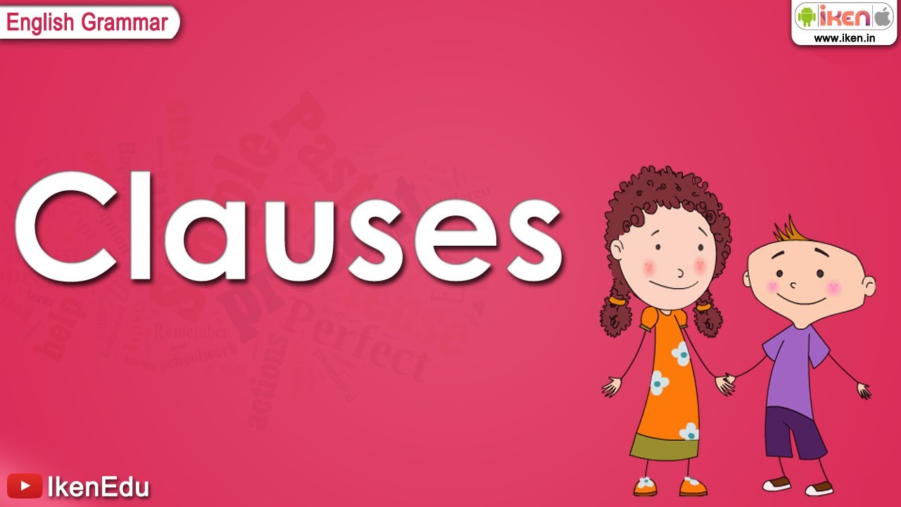 sentences phrases and clauses pdf