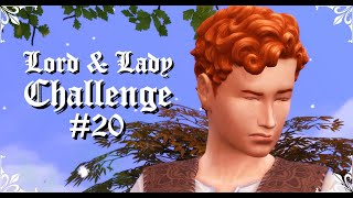Le Choix - LORD \u0026 LADY Challenge Ep 20 - Les Sims 4 fr