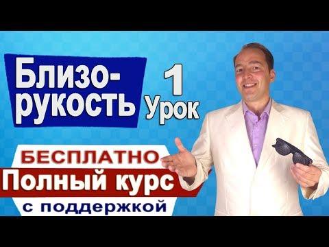 Близорукость (миопия) - описание, причины, диагностика