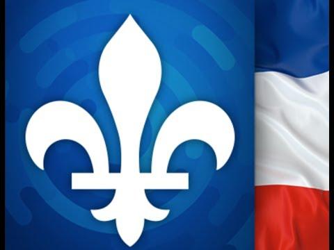 Канада 1056: Отношение французов к Квебеку и франко-канадцам