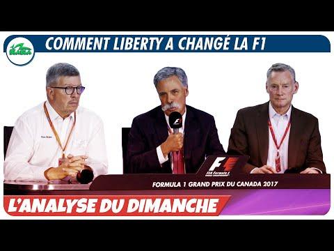 Comment Liberty Media a changé la F1   L'ANALYSE DU DIMANCHE
