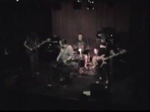 J Church - Wonderful (Live)
