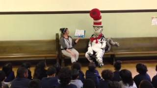 Dr. Seuss Birthday Celebration
