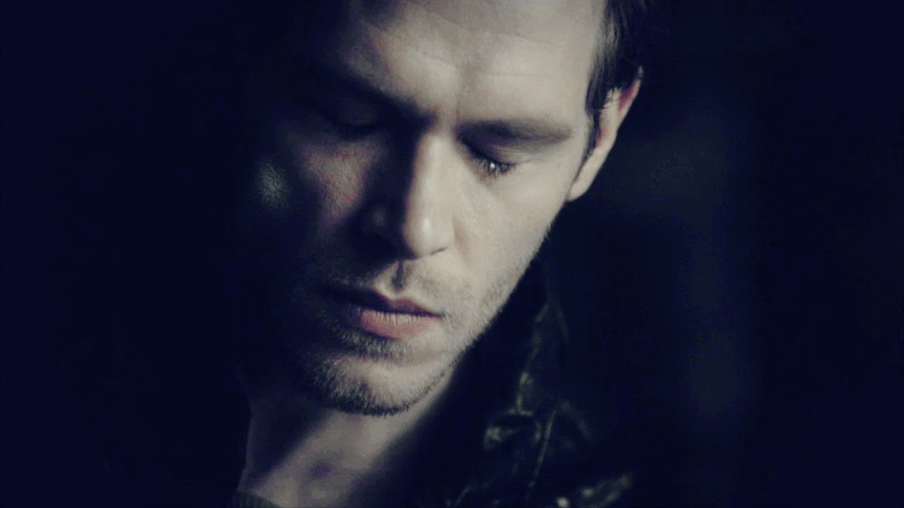 Klaus Mikaelson S Story Quot It S Not My Intention To