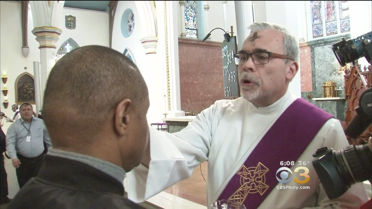 Philly Christians to mark Ash Wednesday with to-go rituals ...