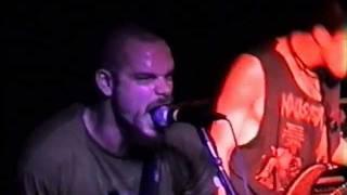 Neurosis - Locust Star - live Heidelberg 1996 - Underground Live TV recording