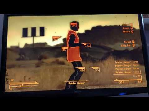 Extreme gaming: Fallout New Vegas on dual core Phenom II 545@3,75 GhZ