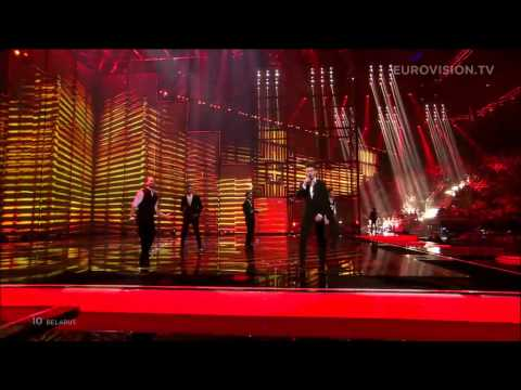 Teo - Cheesecake (Belarus) LIVE Eurovision Song Contest 2014 Second Semi-Final