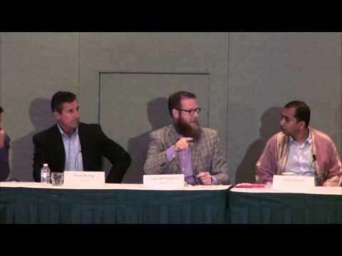 The CapEx/OpEx Battleground Panel at SDDC Symposium 2014