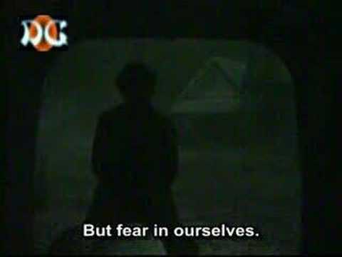 Клип Rage - Fear