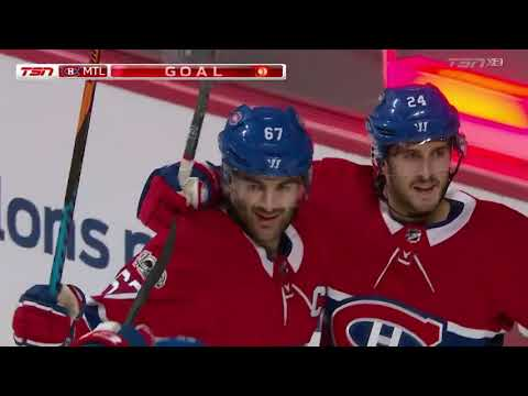 Vegas Golden Knights vs Montreal Canadiens - November 7, 2017 | Game Highlights | NHL 2017/18