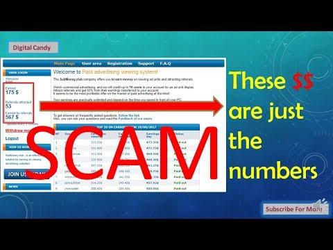 Scam Alert! EvMoney.site | EvMoney.site Review