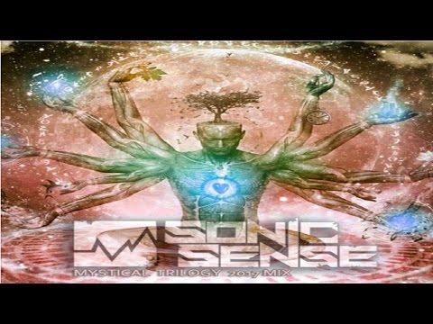 Sonic Sense - Mystical Trilogy 2017 Mix ᴴᴰ