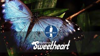 Alphonzo - Sweetheart [Deep House Music]