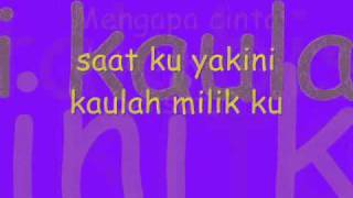 the virgin-cinta terlarang ( lirik ) Mp3