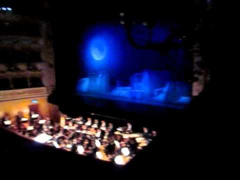 La Boheme....Venice Opera