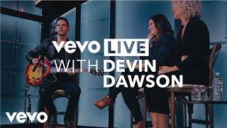 Devin Dawson All On Me Vevo Live at CMA