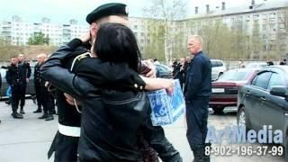 Возвращение домой ( ДМБ 2011 )