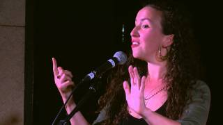 Singing Ourselves Home | Sophia Efthimiou | TEDxHackneyWomen
